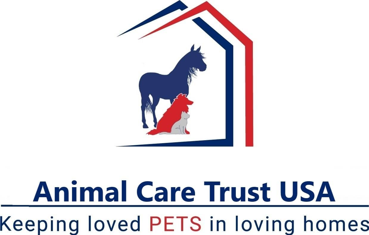 Animal Care Trust USA Logo